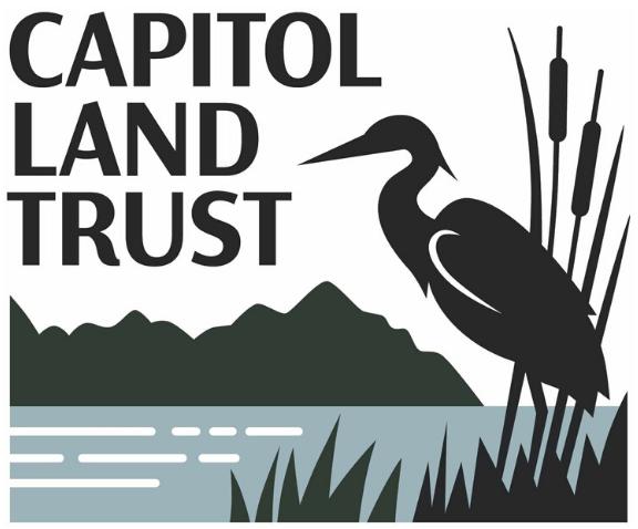 Capitol Land Trust Logo