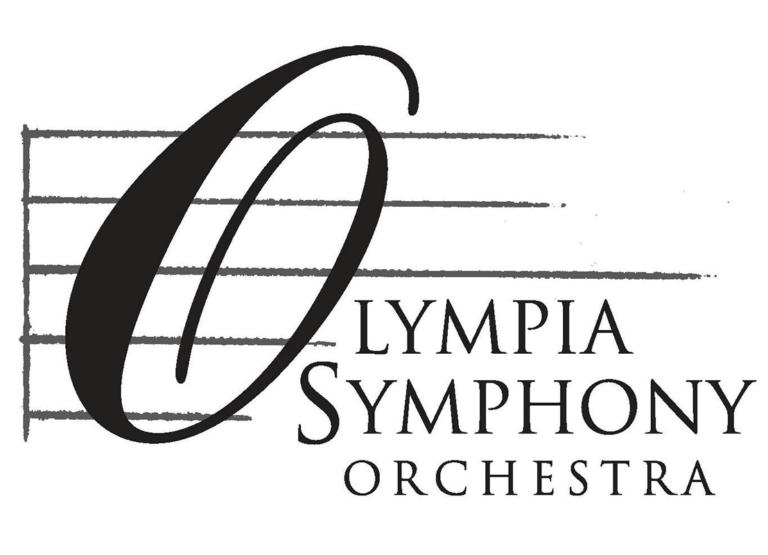 Olympia Symphony Orchestra Logo