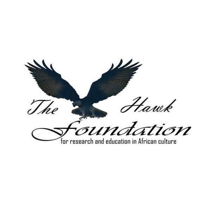 The Hawk Foundation Logo